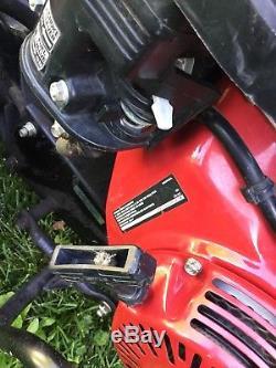 Honda FRC800 Rear Tine Rototiller Garden Cultivator Commercial 8 HP GX240 Engine