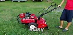 Honda Frc800 Rear Tine Tiller Rototiller Garden Cultivator Gx240 Excellent