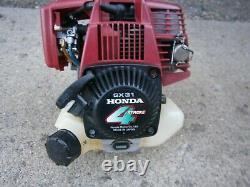 Honda Rototiller/tiller/cultivator 4 Stoke Engine Powerhead Motor Gx31
