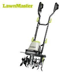 LawnMaster TE1016M 10 Amp, 16 Inch tilling width 16-Inch depth ElectricTiller