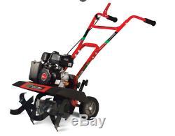 Lawn Garden Tiller Cultivator Rototiller Brand New Free Shipping