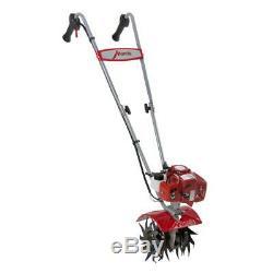 Mantis 7228 21cc 2-Cycle Gas Tiller/Cultivator