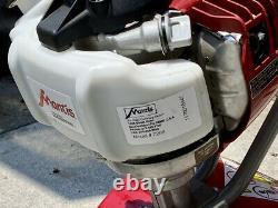 Mantis 7268 4 Cycle Gas GX25 Honda Powered Tiller Cultivator Runs Perfectly
