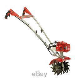 Mantis 7920 Cultivator 2 Cycle Gas Powered Garden Tiller