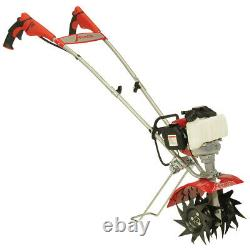 Mantis 7940 9In Tiller/cultivator With 25Cc 4-Cycle Honda Engine