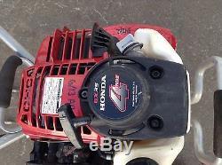 Mantis 7990 Roto Tiller Honda GX35 Gas Power Lawn Rototiller Garden Cultivator