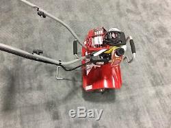 Mantis 7990 Roto Tiller Honda GX35 Lawn Rototiller Garden Gas Power Cultivator