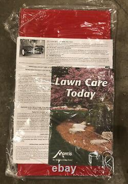 Mantis Power Tiller Attachment #5222 Lawn Dethatcher With Guards New In Box