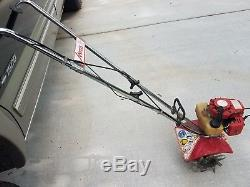 Mantis Tiller/Cultivator 2 Cycle Needs Repair