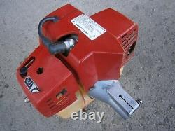 Mantis Tiller Cultivator Engine Motor Power Head Kioritz