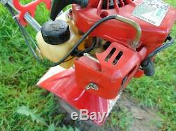 Mantis Tiller Rotavator, Rotovator, Cultivator, Rotorvator, Rotivator