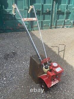 Mantis Tiller Two Stroke Rotavator Rotavator Cultivator
