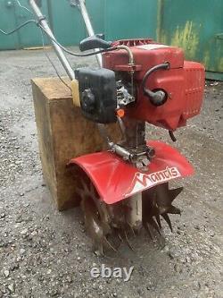 Mantis Tiller Two Stroke Rotavator, Rotovator, Cultivator