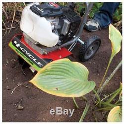 Maquina Para Sembrar 40cc 4-cycle Viper Tiller Cultivator