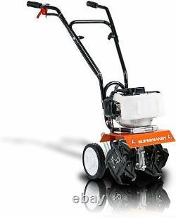 Mini Tiller Cultivator Super Duty 3HP
