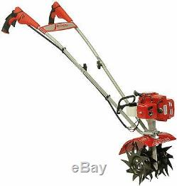 NEW IN BOX Mantis 7920 2 Cycle Gas Honda Powered Tiller Cultivator
