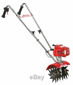NEW Mantis 7228 Front Tine Garden Tiller / Cultivator 2-Cycle