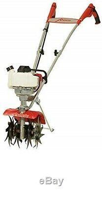 NEW Mantis 7940 4 Cycle Gas Honda Powered Tiller Cultivator WITH KICKSTAND 25CC