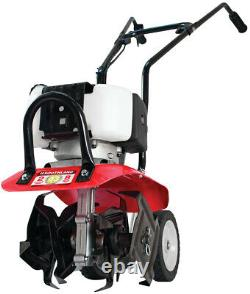 NEW SOUTHLAND SVC43 Gas Powered Tiller Cultivator 2 CYCLE 43 CC 7-10 WIDTH