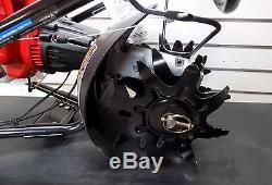 NEW Troy-Bilt TB225 25cc 2-Cycle 10 Inch Gas Cultivator Yard Lawn Care Tool