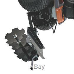 OEM 40 Tow Behind Disc Cultivator Husqvarna Craftsman 585607401