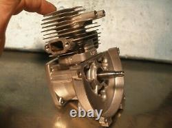 OEM NEW ENGINE SHORT BLOCK ECHO TC-210 TILLER MANTIS cultivator piston/cylinder