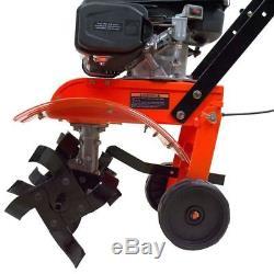 Powermate Garden Roto Tiller Cultivator 11 150cc Gas Front Tine
