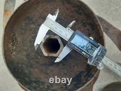 Rare Honda Rotavator Drum Rotor Attachments