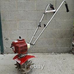 Red Mantis Tiller Small Gardening Cultivator In Working Condition Local Pick-up