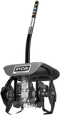 Ryobi Expand It Universal Cultivator String Trimmer Garden Tiller Converter Tool