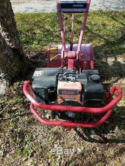SAVE $30 Troybilt Horse Garden Yard Rear Tine Tiller Rototiller 8hp Briggs USA