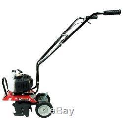 SOUTHLAND Cultivator Cycle Gas Tiller 43CC Garden 10 In Engine Mini Soil Mantis