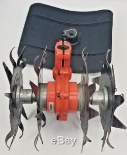 STIHL BF-KM Mini-Cultivator