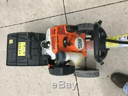 STIHL MM55 27cc ROTO TILLER / CULTIVATOR Super 1st of 3 listings