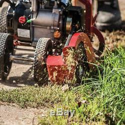 Sidewalk Samurai Edger Garden Grass Lawn Landscape Outdoor Power Equipment Yard
