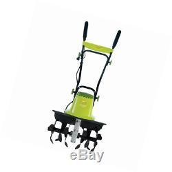 Snow Joe Sun Joe TJ603E 16-Inch 12-Amp Electric Tiller and Cultivator