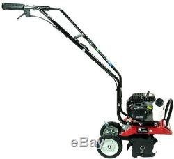 Southland Cultivator 10 in. 43 cc 2-Cycle Gas Recoil Start Foldable Handle