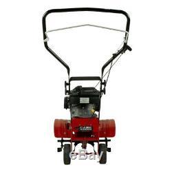 Southland Rototiller Garden Tiller Cultivator 11 in. 150cc Gas Front-Tine