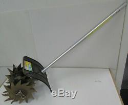 Stihl Kombi Mini Tiller Cultivator Model Bf-km 40 Used Once! Tested & Works