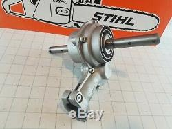 Stihl Kombi Power Sweep Sweeper Tiller Cultivator Atachment Gearbox Only