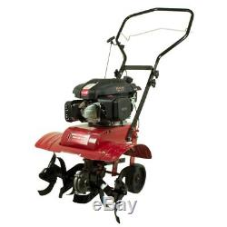 Sun Joe Garden Rototiller Electric Tiller Cultivator 40-Volt 4.0 Ah Cordless 12