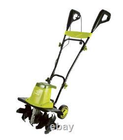 Sun Joe TJ604E 16 Electric Garden Tiller/Cultivator