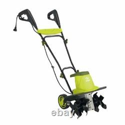 Sun Joe TJ604E 16 Electric Garden Tiller/Cultivator fraden