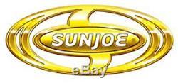 Sun Joe Tiller Joe 16 12-Amp Electric Garden Tiller/Cultivator TJ603E