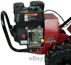 Tiller Cultivator Power Tool Outdoor Southland 18'' 196cc Gas 4-Cycle Rear-Tine