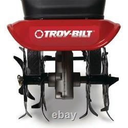 Troy-Bilt 9 in. 6.5 Amp Corded Electric Tiller/Cultivator