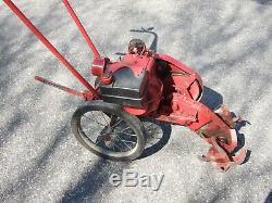 Troy-Bilt Roto-Ette Tiller Cultivator-Plus Forerunner