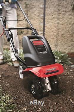 Troy-Bilt TB154E 6 Amp Electric Garden Cultivator 1