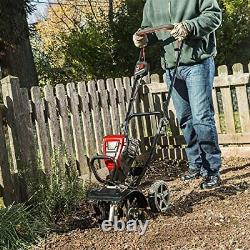 XD 82V MAX Cordless Electric Cultivator with 10-Inch Tilling Width, Battery
