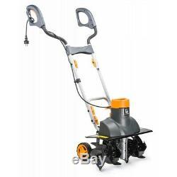 2000w Électrique Tiller Cultivateur Rotavator Jardin Machine Pelouse